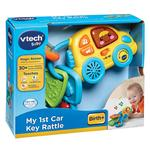 Vtech My 1st Car Key Rattle 0+