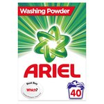 Ariel Bio Washing Powder 40 Wash
