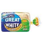 Kingsmill Great White Medium