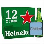 Heineken Premium Imported 5% Lager Chilled To Your Door