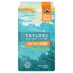 Taylors Good Morning Fairtrade & Organic Ground Coffee