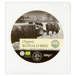 Laverstoke Organic Buffalo Brie