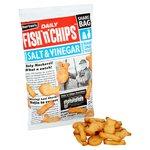 Burton's Fish & Chips
