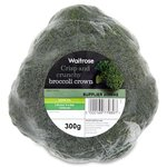 Waitrose Broccoli Crown