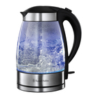 Russell Hobbs Illuminating Glass Kettle (15082-10) 1.7L