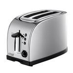 Russell Hobbs Stainless Steel 18096 Texas 2 Slice Toaster