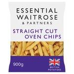 Essential Waitrose Frozen Oven Chips