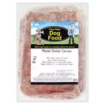 Laverstoke Raw Dog Food Minced Chicken Carcass