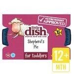 Little Dish Shepherd's Pie