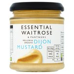Dijon Mustard essential Waitrose