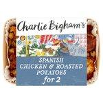 Charlie Bigham's Spanish Chicken & Roasted Potatoes for 2