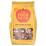 The Food Doctor Raw Seed & Nuts Mix