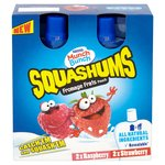 Munch Bunch Squashums Fromage Frais Pouches