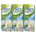 Rice Dream Organic Alternative Milk Original UHT