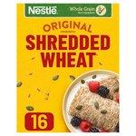 Nestle Shredded Wheat 16s
