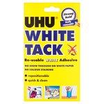 UHU White Tack Handy