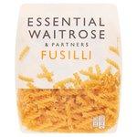 Fusilli Pasta essential Waitrose