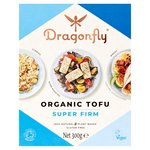 Dragonfly Gluten Free Organic Natural Tofu