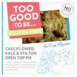No.G Gluten Free Vegetable Pie