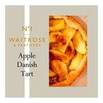 Apple & Cinnamon Tart Waitrose