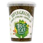Tideford OrganicSupergreens, Seaweed, Spirulina & Quinoa