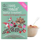 Dorset Cereals Tasty Toasted Raspberry & Apple