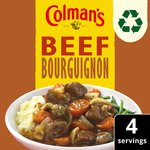 Colman's Beef Bourguignon Recipe Mix