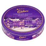 Cadbury Assortment Tin