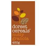 Dorset Cereals Simply Nutty Granola
