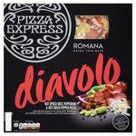 Pizza Express Romana Diavolo