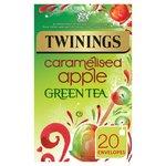 Twinings Caramelised Apple Green Tea