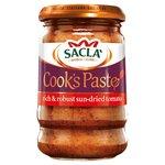 Sacla' Sun-Dried Tomato Paste
