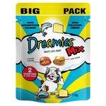 Dreamies Mix Cat Treats Salmon & Cheese