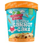 Perfect World No Added Sugar Taste of Carrot Cake Ice Cream