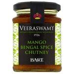 Bart Veeraswamy Mango Chutney Bengal Spice