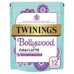Twinings Bollywood Chai Latte