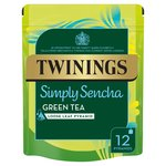 Twinings Simply Sencha Green Tea Bags