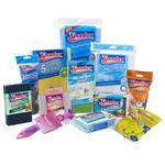 Spontex Home Cleaning Saver Bundle