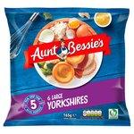 Aunt Bessie's Large Yorkshires