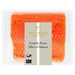 Waitrose 1 Salmon Prime Fillet