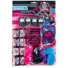 Monster High Favour Pack 48 piece