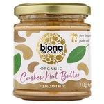 Biona Organic Cashew Nut Butter
