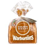 Warburtons Golden Wheat