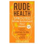 Rude Health Sprouted Whole Buckwheat Flour