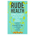 Rude Health Sprouted Whole Spelt Flour