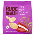 Rude Health Organic Mini Rice Thins