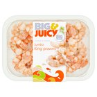 Big & Juicy Jumbo King Prawns
