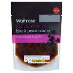 Waitrose Black Bean Stir Fry Sauce