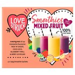Love Smoothies Mixed Bag Smoothie Mix Frozen