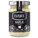 Bart Fresh Garlic Paste Puree